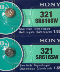 Pin sony Sr616