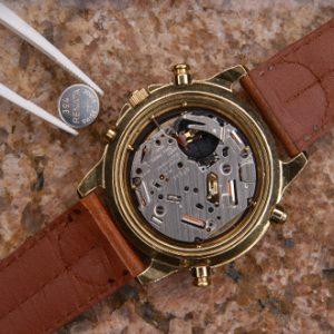 Pin đồng hồ đeo tay