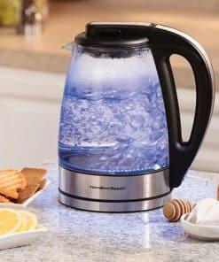 Ấm siêu tốc - Bình thủy - Máy pha cà phê