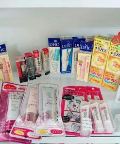 Hàng tiêu dùng Nhật Bản