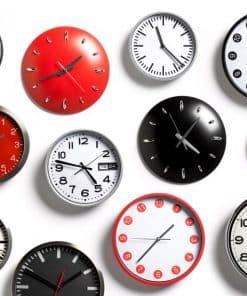 Đồng hồ để bàn - treo tường