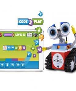 Lập trình điều khiển Robot