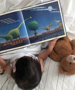 Sách cho bạn 0 đến 5 tuổi