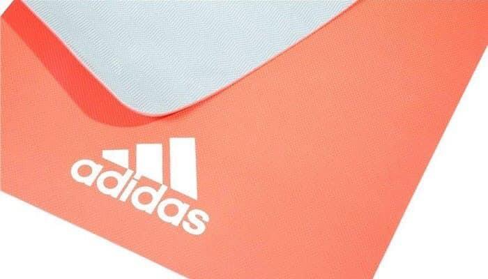 Thảm tập Yoga Adidas ADYG-10600RDFL - Gia Dụng Nhà Việt